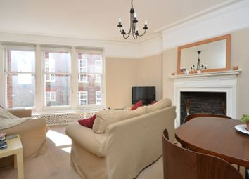 3 bed flat to rent in St Andrew's Road, Barons Court, London W149Su W14
