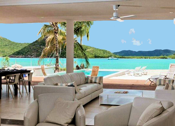 Thumbnail 4 bed villa for sale in Out Of The Blue, Jolly Harbour, Antigua And Barbuda