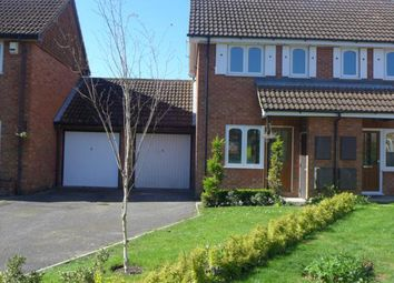 Thumbnail 1 bed property to rent in Little Park, Princes Risborough
