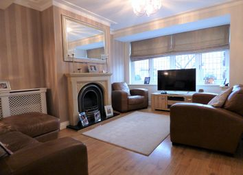 Thumbnail 5 bedroom end terrace house for sale in Chestnut Avenue, Hornchurch