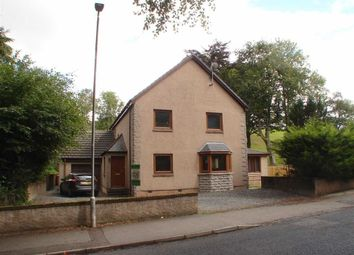 Thumbnail 4 bed detached house for sale in Seafield Avenue, Keith