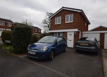 Thumbnail 3 bed link-detached house to rent in Sudbury Place, Westbury Park, Newcastle