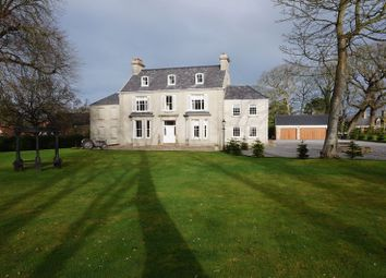Thumbnail 7 bed property for sale in La Rue Des Marais, St. Mary, Jersey