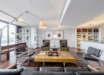 Thumbnail 2 bed property for sale in The Jam Factory, 27 Green Walk, London