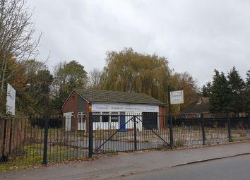 Thumbnail Property for sale in Twyford 4x4 Garage, North Street, Winkfield, Windsor, Berkshire
