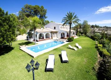 Thumbnail 6 bed country house for sale in 03720 Benissa, Alacant, Spain