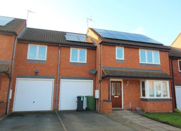 Thumbnail 3 bed semi-detached house to rent in St. Fremund Way, Leamington Spa