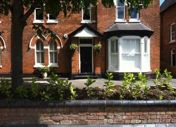 Thumbnail 2 bed flat for sale in St. Augustines Road, Edgbaston, Birmingham
