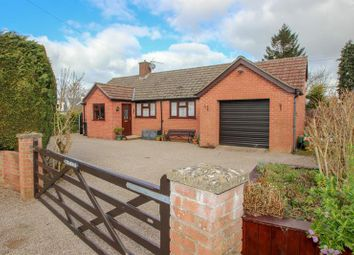 Thumbnail 3 bed detached bungalow for sale in Prospect Lane, Llangrove, Ross-On-Wye