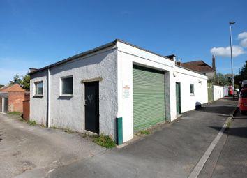Thumbnail 3 bedroom bungalow for sale in Kensington Park Road, Brislington, Bristol
