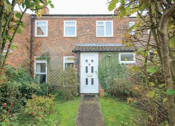 Thumbnail 3 bed terraced house to rent in Motte Field, Hartfield, East Sussex