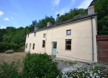 Thumbnail 4 bed detached house for sale in Tregroes, Llandysul