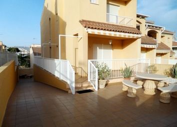 Thumbnail 3 bed terraced house for sale in El Alamillo, Puerto De Mazarron, Spain