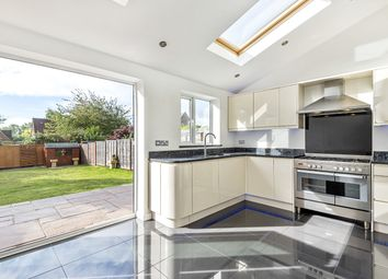 Thumbnail 3 bedroom semi-detached house for sale in Bawtry Road, London