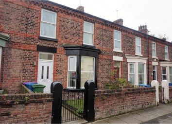 Thumbnail 3 bed terraced house for sale in Ascroft Road, Liverpool