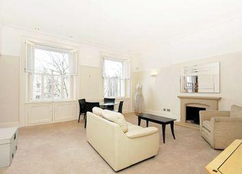 Thumbnail 3 bed flat to rent in Hamilton Terrace, St John's Wood