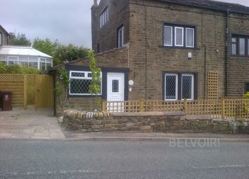 Thumbnail 3 bed cottage to rent in Wall Hill Road, Dobcross