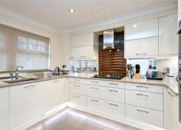 Thumbnail 4 bedroom terraced house for sale in Avondale Road, Wimbledon, London