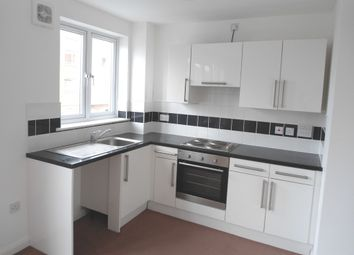 Thumbnail 1 bed flat to rent in London Road, Tooting Borders
