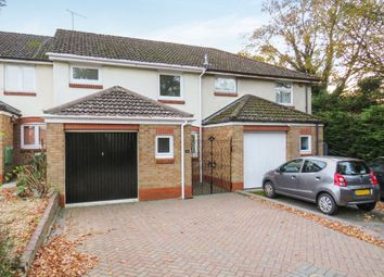 Thumbnail 3 bedroom terraced house for sale in Springford Gardens, Southampton