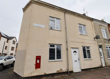 Thumbnail Terraced house for sale in Grace Road, Leicester