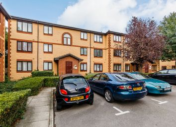 Thumbnail 1 bed flat for sale in Churchill Close, Flat 8/Fitzroy Court, Dartford