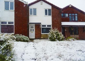 Thumbnail 3 bed terraced house for sale in Beightons Walk, Rochdale, Lancashire