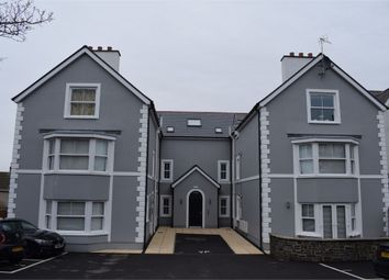 Thumbnail 2 bed flat to rent in 15 Overland Road, Mumbles, Swansea