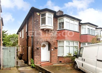 Thumbnail 3 bed semi-detached house for sale in Pentland Close, London