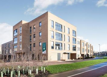 Thumbnail 1 bedroom flat for sale in Trumpington, Cambridge, Cambridgeshire