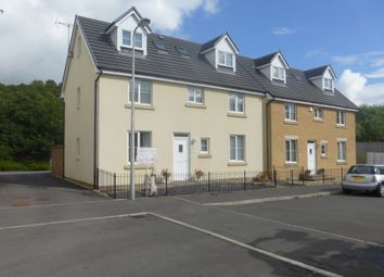 Thumbnail 5 bed detached house for sale in The Dairy, Cross Inn, Pontyclun