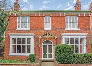 4 bed detached house for sale in Castle Street, Wellingborough NN8