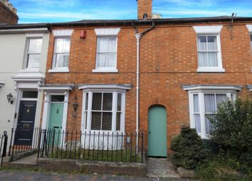 Thumbnail 2 bed terraced house for sale in West Street, Stratford-Upon-Avon