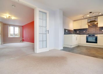 Thumbnail 3 bed detached house for sale in Calvert Way, Bedale