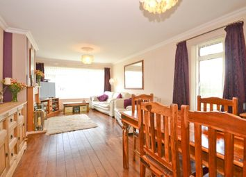 Thumbnail 3 bed detached bungalow for sale in Wheeler Way, Shanklin