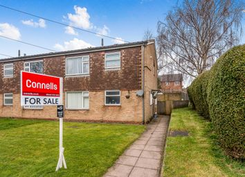 Thumbnail 1 bed flat for sale in Datteln Road, Cannock