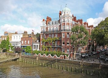 Thumbnail 3 bed flat for sale in Digby Mansions, Hammersmith