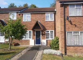 Thumbnail 2 bed property to rent in Nutley Close, Ashford