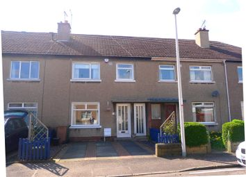 Thumbnail 3 bed terraced house to rent in Lampacre Road, Edinburgh