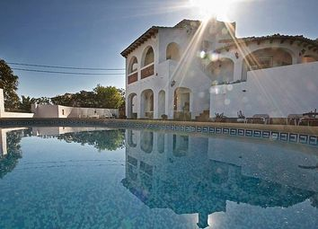 Thumbnail 4 bed villa for sale in Benidoleig, Valencia, Spain