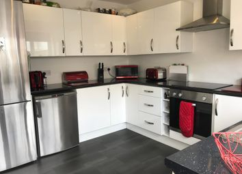 Thumbnail 4 bed property to rent in Embankment Road, Plymouth