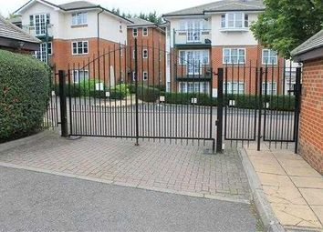 Thumbnail 1 bed flat to rent in Moorfield Road, Denham, Uxbridge