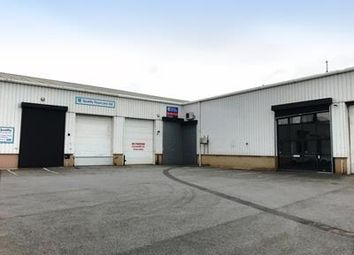 Thumbnail Light industrial to let in Unit 10 Pacific Business Park, Cardiff