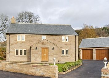 Thumbnail 4 bed detached house for sale in Milltown, Ashover, Chesterfield