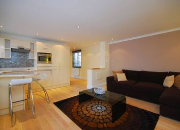 Thumbnail 1 bed flat to rent in Montagu Street, Marylebone