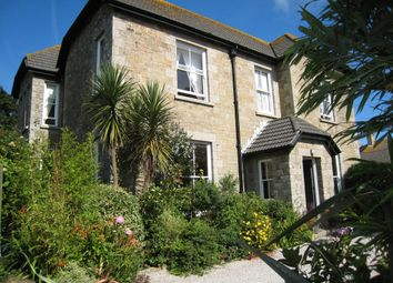 Thumbnail 4 bedroom semi-detached house for sale in Church Road, Madron, Penzance
