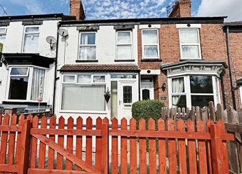 Thumbnail 3 bed terraced house to rent in Westbourne Avenue, Hessle