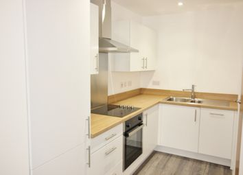 1 bed flat to rent in Queen Street, Sheffield S1