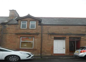 Thumbnail 2 bed terraced house to rent in Moat Road, Annan