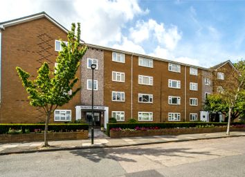 Thumbnail 2 bed flat to rent in Thornycroft Court, 214-216 Kew Road, Kew, Surrey